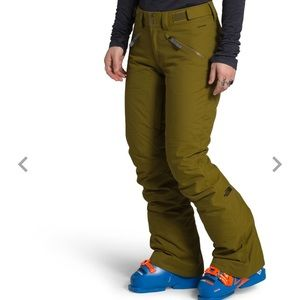 NEW The North Face Women's Ski Snow Pants